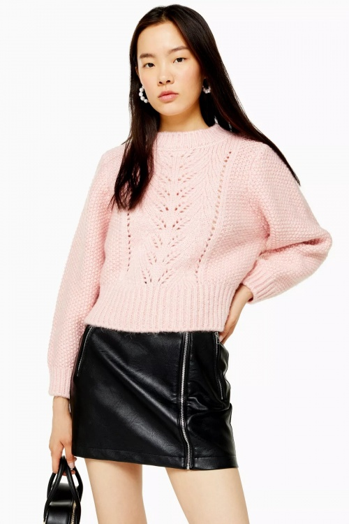 Topshop - Pull court
