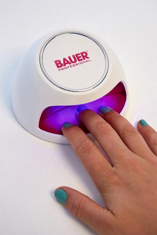 Bauer - Séchoir pour ongles