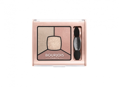 Bourjois - Palette Smoky Stories