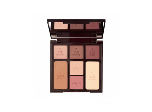 Charlotte Tilbury - Instant Look In a Palette