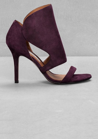 mardishoesday les chaussures que nos lectrices ont pr f r es cet automne les claireuses. Black Bedroom Furniture Sets. Home Design Ideas