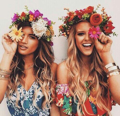 Inspiration fleurs