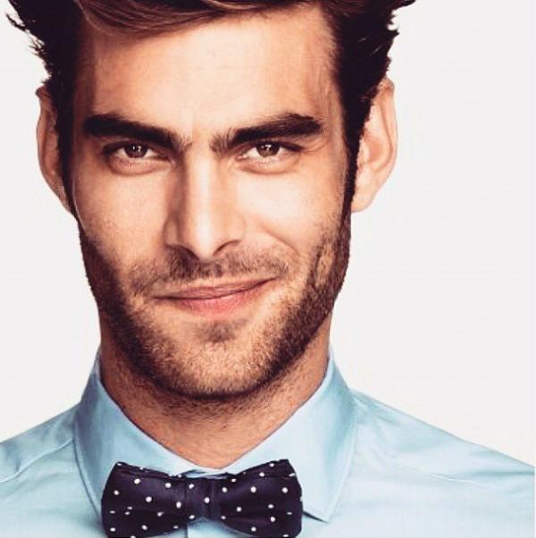 Les 20 plus bel hommes sur Instagram