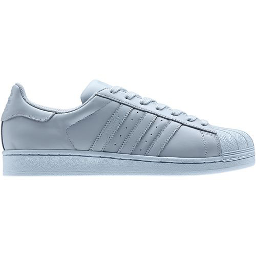 Adidas Superstar Pharrell Williams Bleu