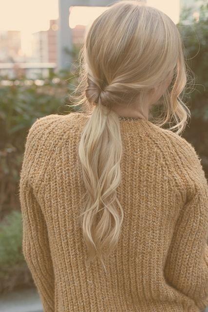 astuce coiffure