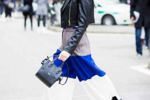 Inspiration : 5 sublimes looks de street style à adopter ce weekend