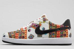 Fashion Alerte : La collection capsule Nike x Liberty