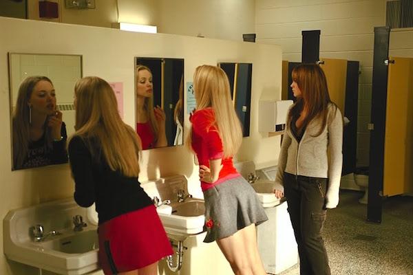 Dans les toilettes des filles - VICE