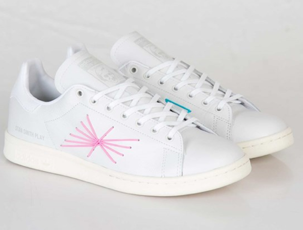 5 façons canons de customiser ses Stan Smith