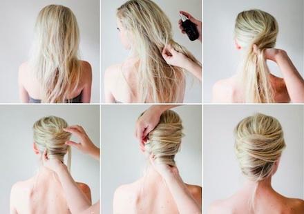 Souvent 5 tutos coiffures à adopter cet été ! - Les Éclaireuses YX27