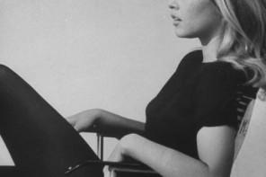 Tuto coiffure : La coque de Brigitte Bardot