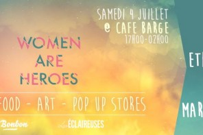 Tohu Bohu X Women are Heroes : Le festival qui met en avant la femme