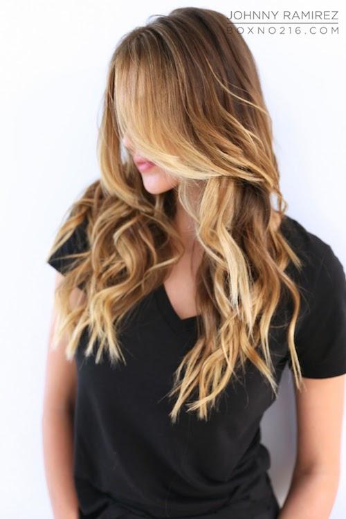 couleur pour cheveux tendance