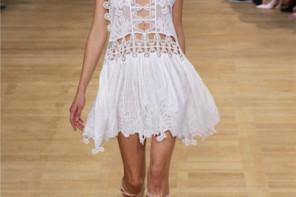 La robe Chloé : réelle VS Copie