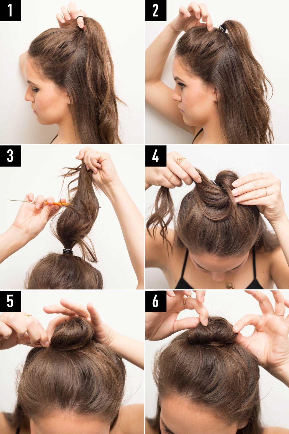 le hun la coiffure de cet automne   les claireuses