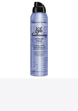 Spray cheveux