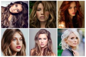 Quelle coloration choisir pour coller le plus à votre personnalité ?
