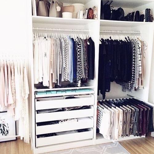 Le Guide Du Dressing Pour Tous Les Types De D 233 Sordonn 233 Es