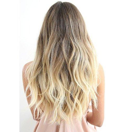 tuto cheveux bouclees
