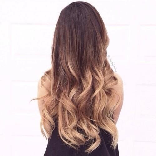 le fluid hair painting la toute nouvelle fa on de se colorer les cheveux. Black Bedroom Furniture Sets. Home Design Ideas