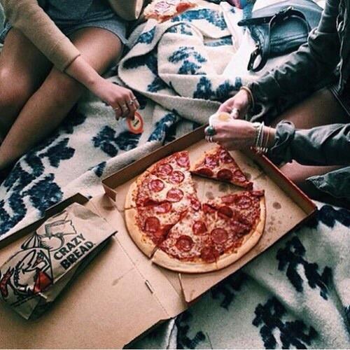 pizza copines