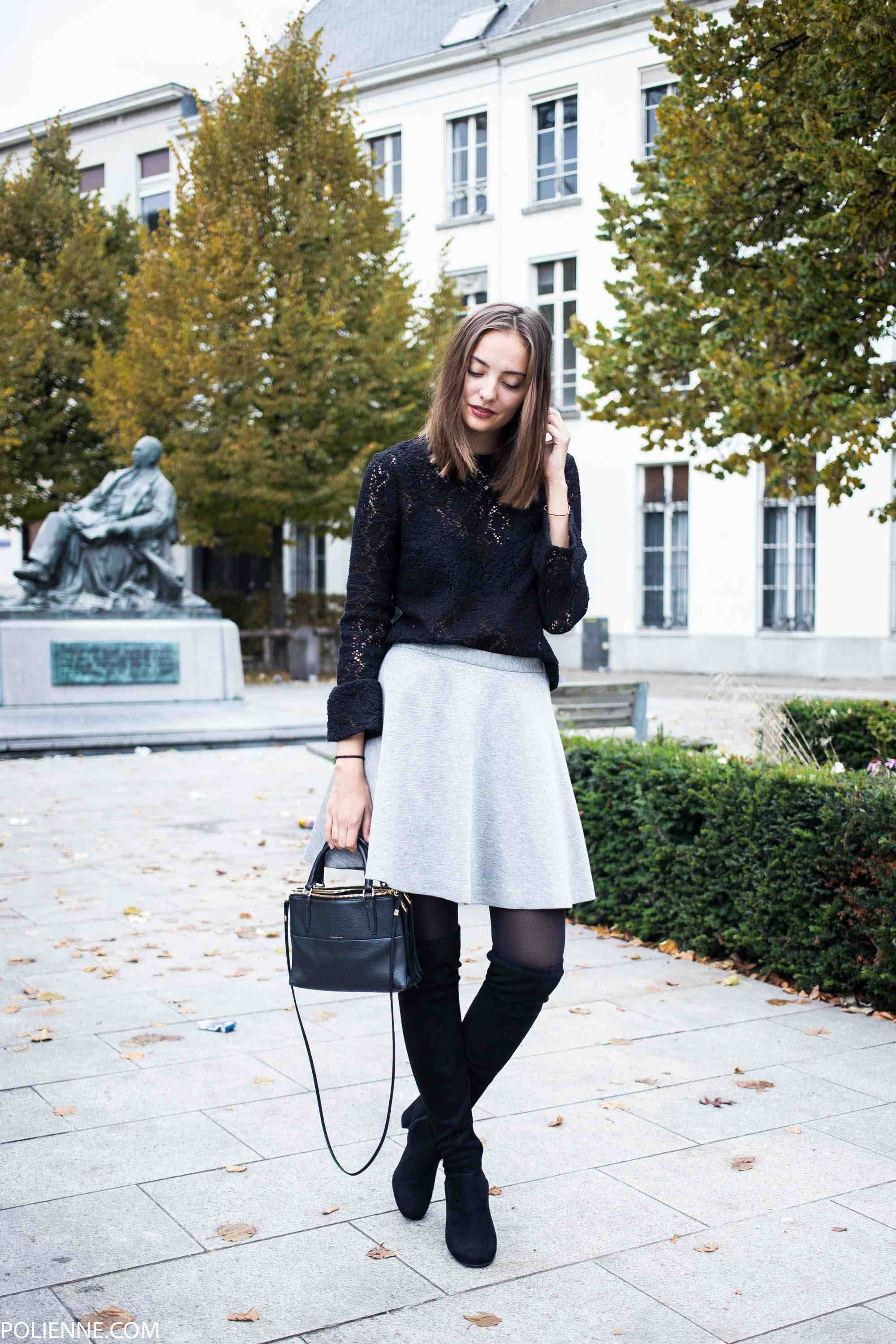 Quoi porter ce weekend ? 4 looks superbes à adopter