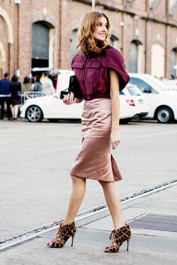 pour avoir des allures d 39 une pro du street style essayez la jupe rose. Black Bedroom Furniture Sets. Home Design Ideas
