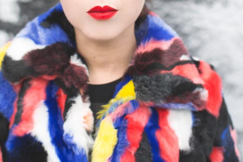 Photo : Pauline fashion blog