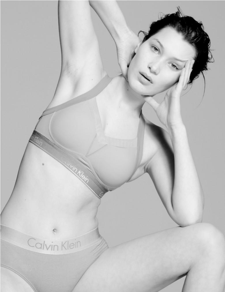 Photo : Calvin Klein