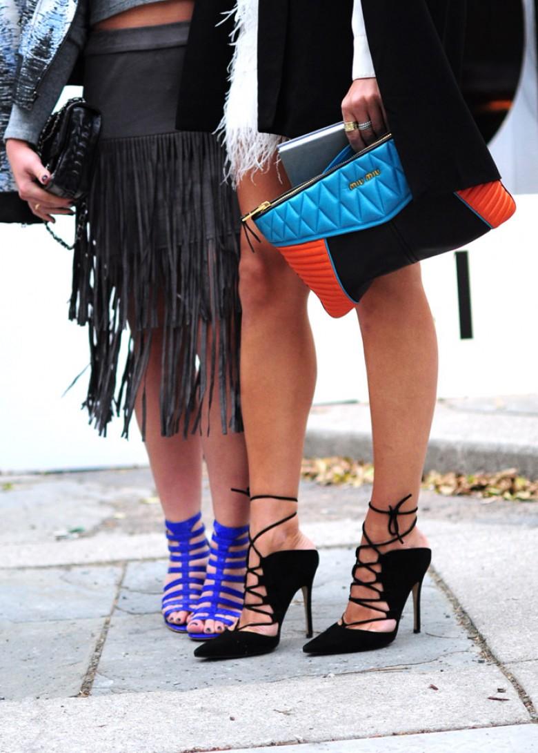 Photo : Shoes Tease