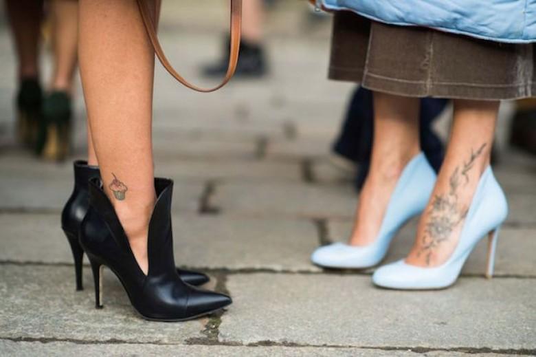 20 idées de magnifiques tatouages discrets