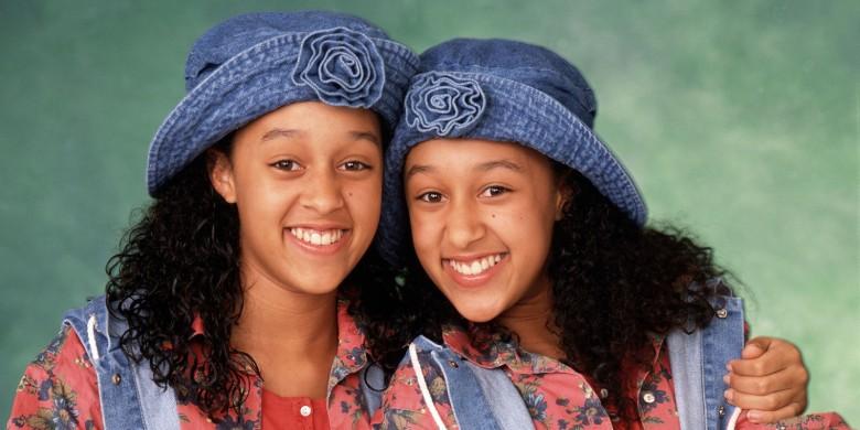Photo : Sister, Sister