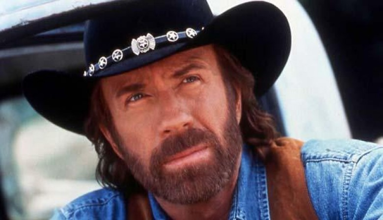 Photo : Walker, Texas Ranger
