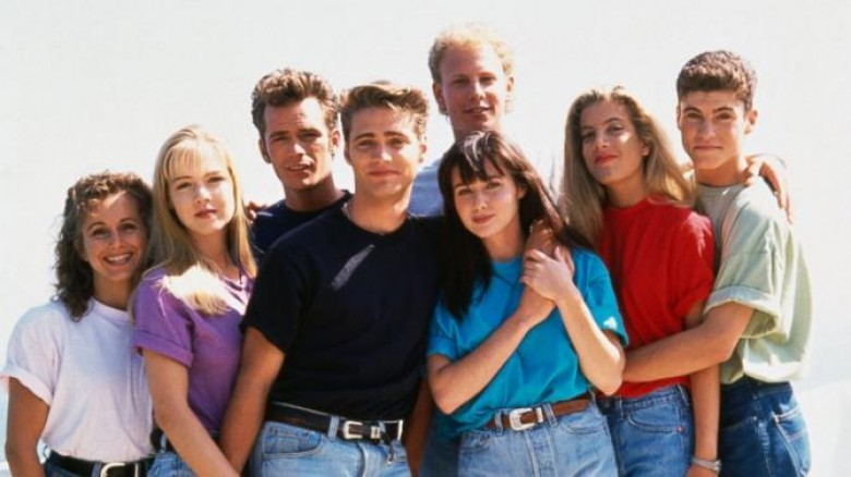 Photo  Beverly Hills - 90210
