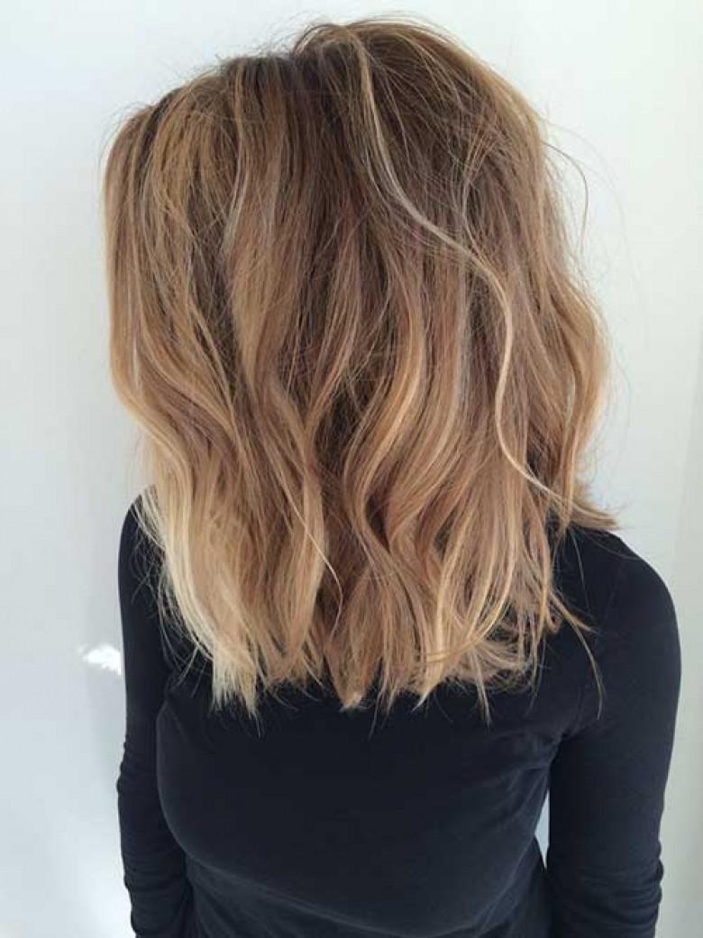 Très bien Extreme Tous les ombrés hair les plus tendances - Les Éclaireuses SZ45