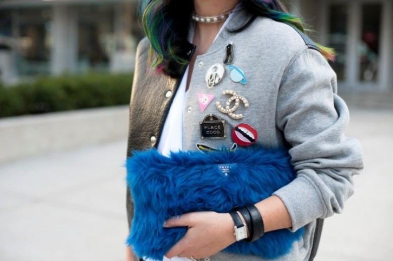 Photo : Style Blog