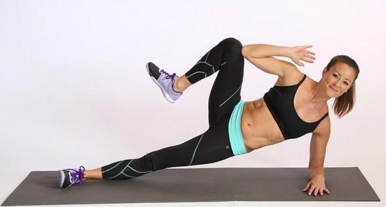 5 Exercices Pour Des Hanches Affinees