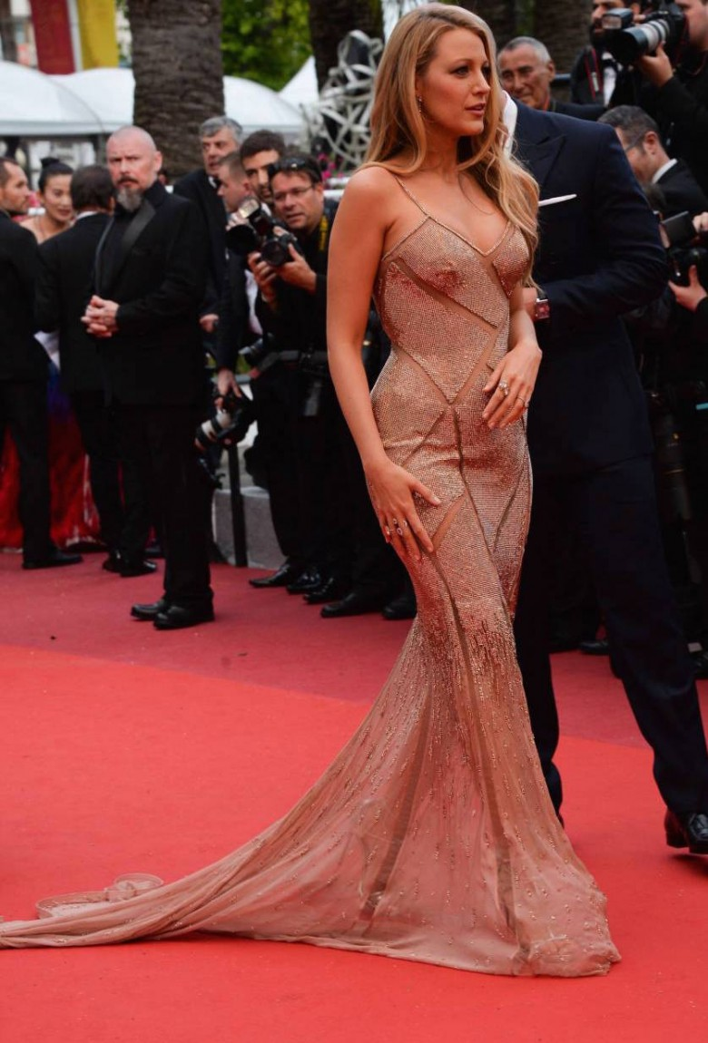 As Cannes