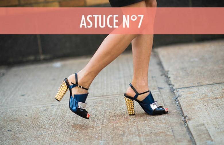 15 astuces infaillibles pour ne plus avoir mal aux pieds