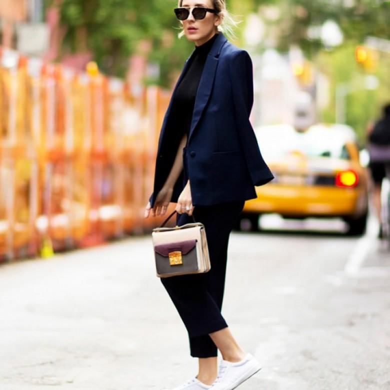 Photo : The Fashion Sight