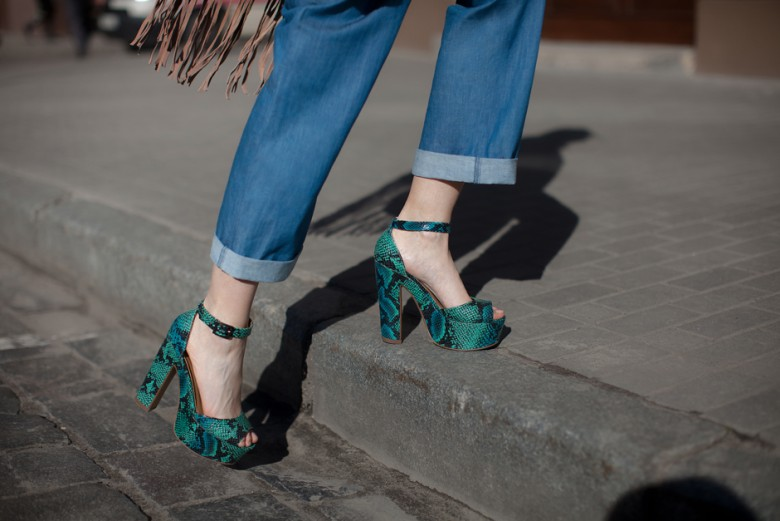 Photo : Fashion Agony / Nika Huk