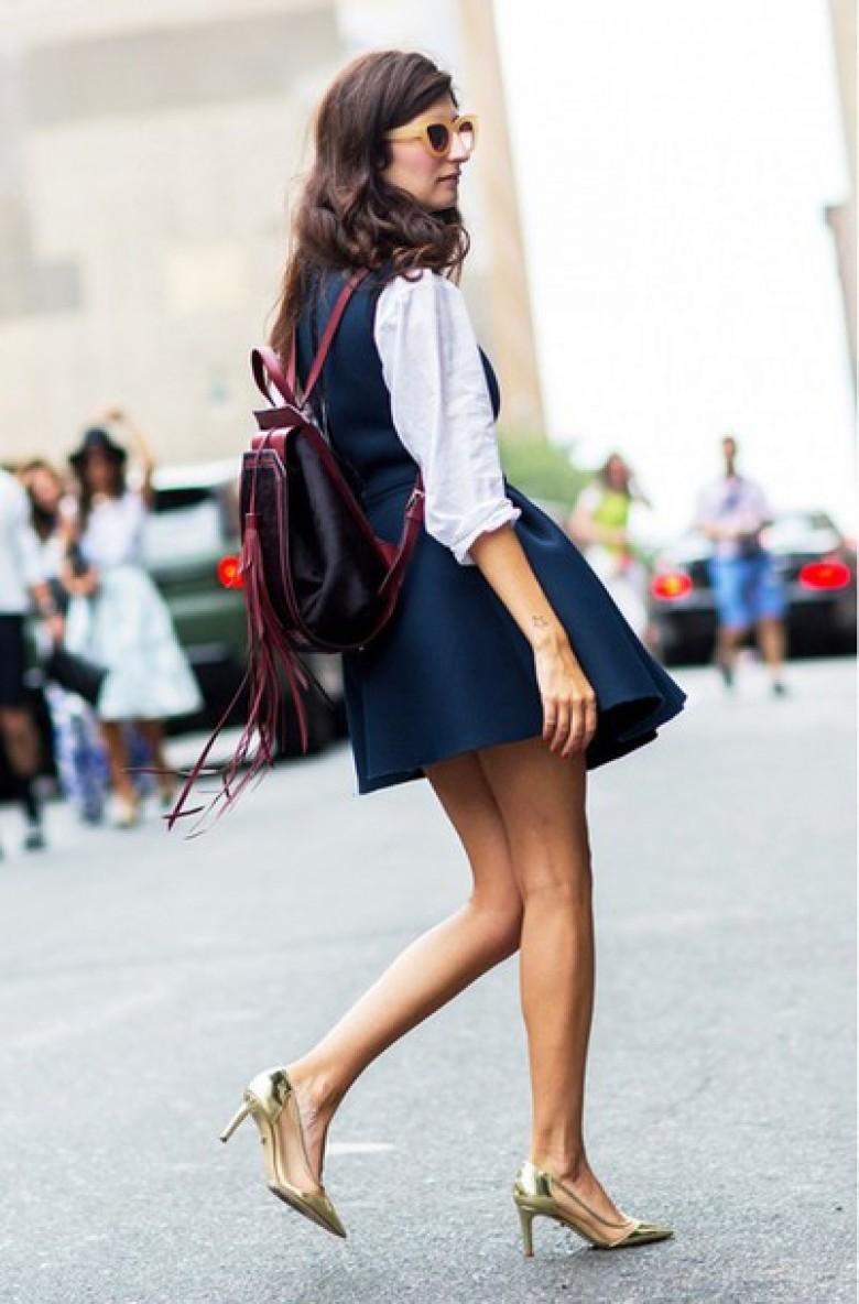 Photo : The Styleograph