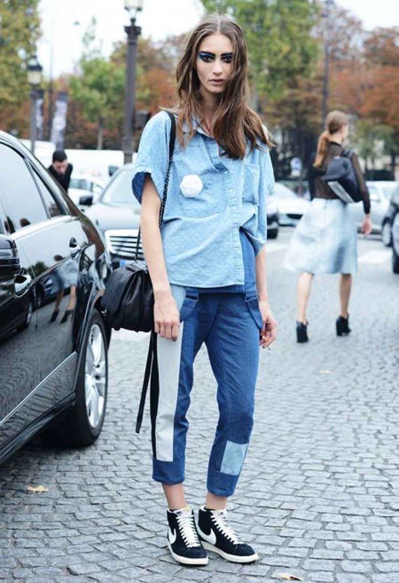 Photo : Style.com