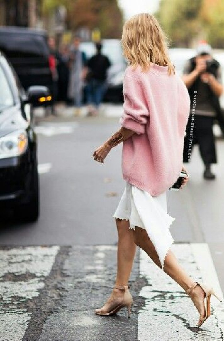 Photo : Stockholm Street Style
