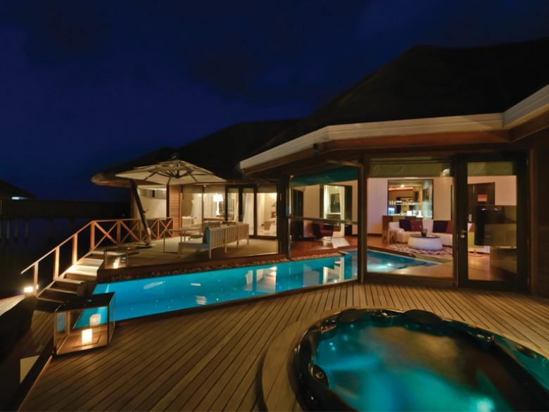 Les 15 Plus Belles Chambres D Hotel Au Monde