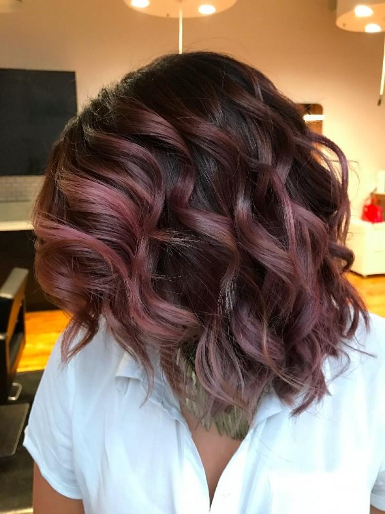 Effets secondaires de la coloration des cheveux