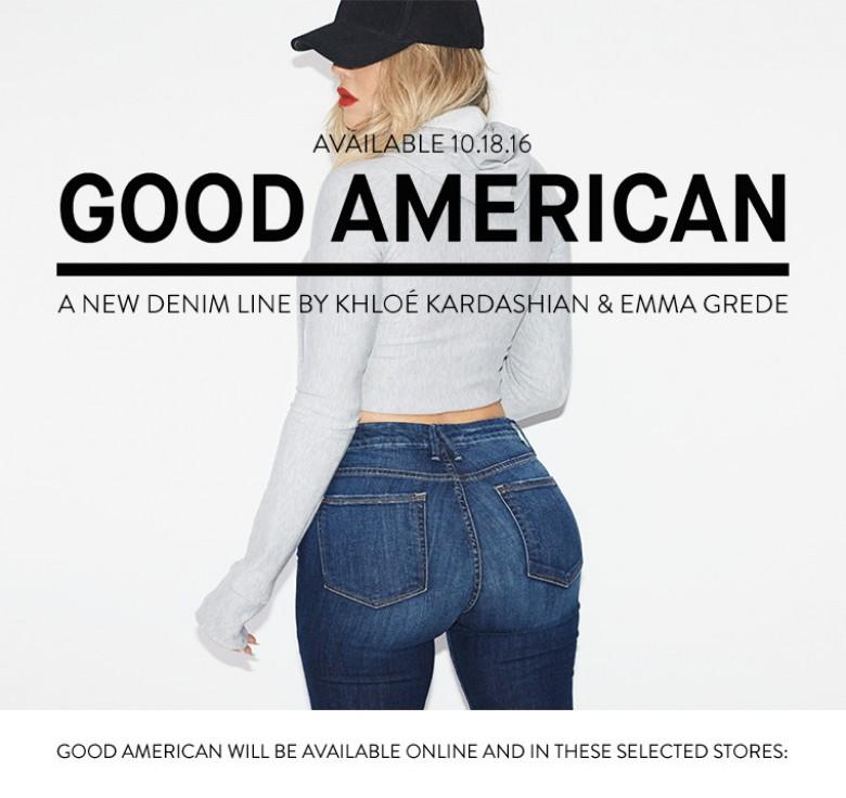 Photo : Good American