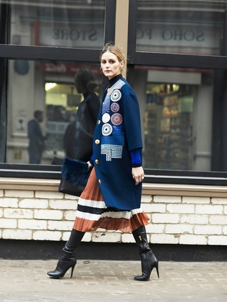 Photo : Olivia Palermo