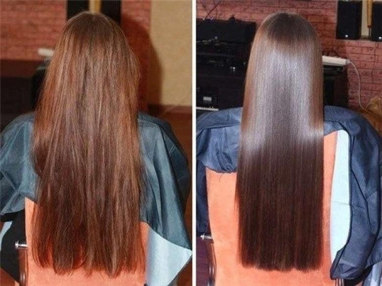 Les 12 commandements pour avoir des cheveux soyeux et