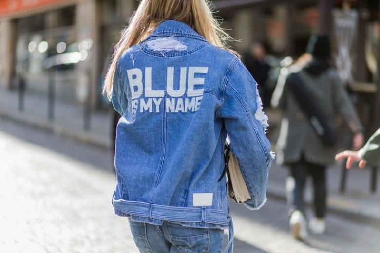 30 vestes en jean détonnantes pour donner un coup de fouet à